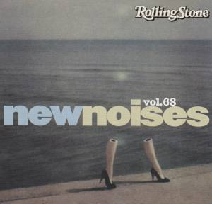 Cover - Son, Ambulance: Rolling Stone: New Noises Vol. 68