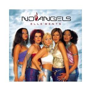 No Angels: Elle'ments (CD) - Bild 1