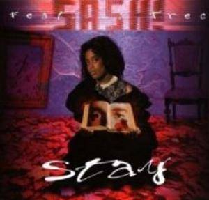 Sash! Feat. La Trec: Stay - Cover
