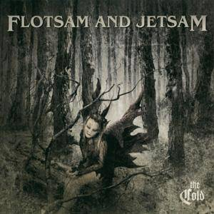 Flotsam And Jetsam: The Cold (CD) - Bild 1