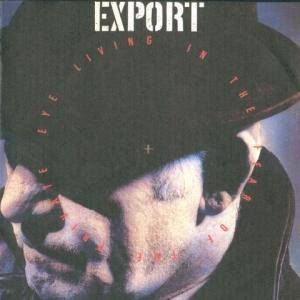 Export: Living In The Fear Of The Private Eye - Cover