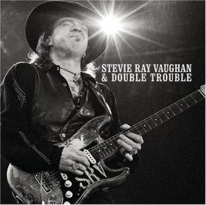 Cover - Stevie Ray Vaughan And Double Trouble: Real Deal: Greatest Hits Volume 1, The
