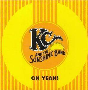 Cover - KC And The Sunshine Band: Oh Yeah!