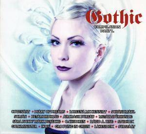Cover - Silence Industry, The: Gothic Compilation Part L