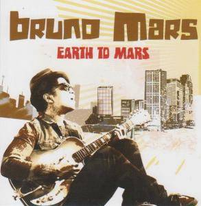 Cover - Bruno Mars: Earth To Mars