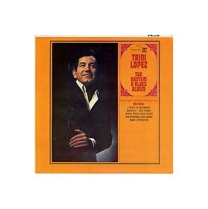 Cover - Trini Lopez: Rhythm & Blues Album, The
