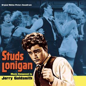 Cover - Jerry Goldsmith: Studs Lonigan