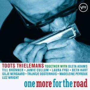 Toots Thielemans: One More For The Road - Cover