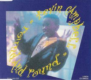 Cover - Tevin Campbell: Round And Round