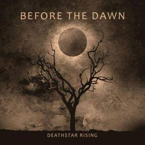 Cover - Before The Dawn: Deathstar Rising