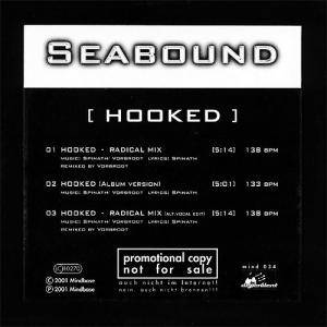 Cover - Seabound: Hooked
