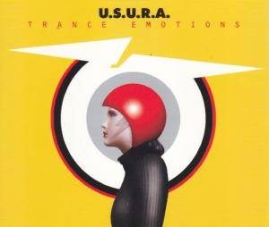 Cover - U.S.U.R.A.: Trance Emotions