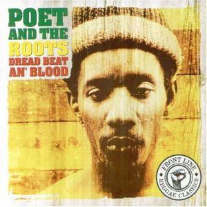 Poet And The Roots: Dread Beat An' Blood - Cover