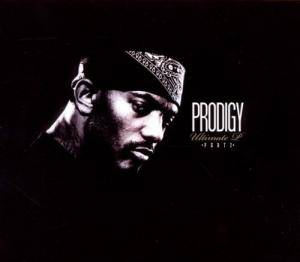 Cover - Prodigy: Ultimate P Part 2