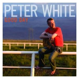 Cover - Peter White: Good Day