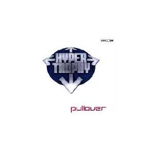 Cover - Hypertrophy: Pullover