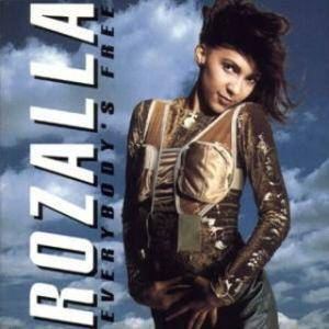 Rozalla: Everybody's Free - Cover
