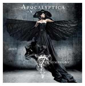 Apocalyptica: 7th Symphony - Cover