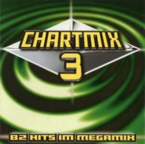 Chartmix 3 - Cover