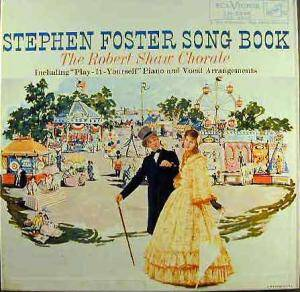 Cover - Stephen Foster: Favorites