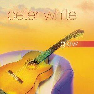 Cover - Peter White: Glow