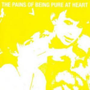 Cover - Pains Of Being Pure At Heart, The: Pains Of Being Pure At Heart, The