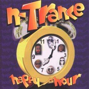 Cover - N-Trance: Happy Hour