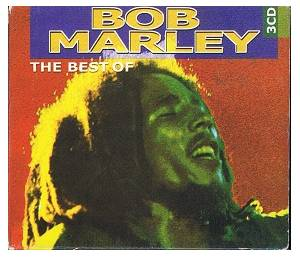 Cover - Bob Marley: Best Of, The