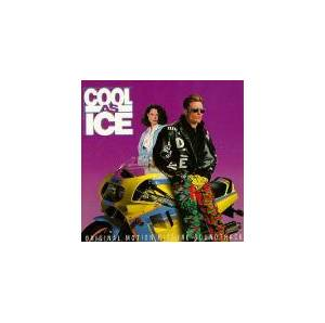 Cover - Partners In Kryme: Cool As Ice