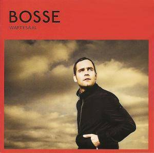 Cover - Bosse: Wartesaal