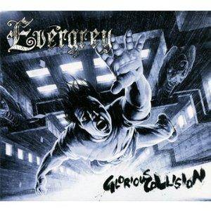 Evergrey: Glorious Collision (CD) - Bild 1