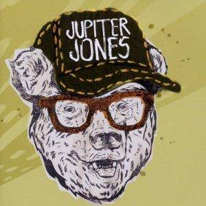 Cover - Jupiter Jones: Jupiter Jones