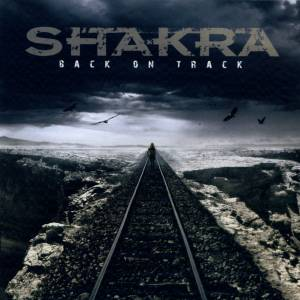 Cover - Shakra: Back On Track