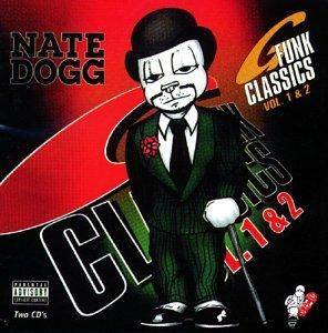 Cover - Nate Dogg: G-Funk Classics Vol. 1 & 2