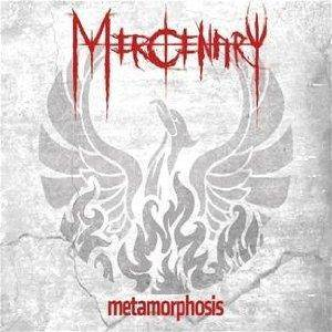 Cover - Mercenary: Metamorphosis