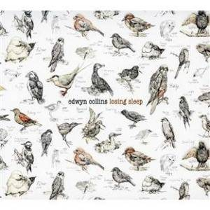 Edwyn Collins: Losing Sleep - Cover