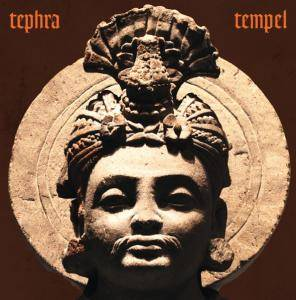 Tephra: Tempel - Cover