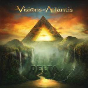 Cover - Visions Of Atlantis: Delta