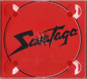 Savatage: Streets - A Rock Opera (CD) - Bild 4