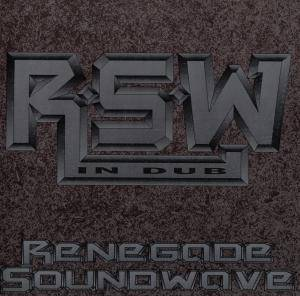 Cover - Renegade Soundwave: In Dub