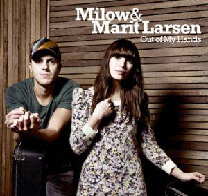 Cover - Milow: Out Of My Hands