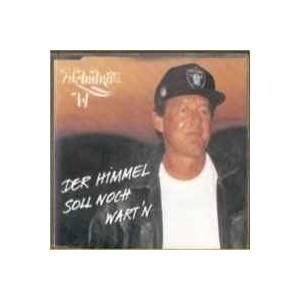 Wolfgang Ambros: Der Himmel Soll Noch Wart'n (Single-CD) - Bild 1