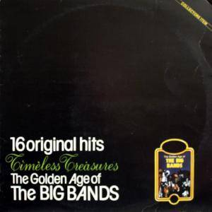Cover - Russ Morgan And His Orchestra: 16 Original Hits - The Golden Age Of The Big Bands