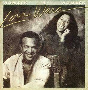 Cover - Womack & Womack: Love Wars