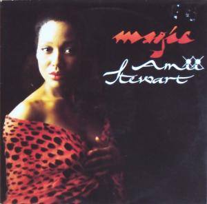 Cover - Amii Stewart: Magic