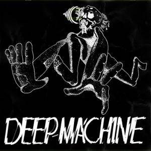 Deep Machine: Deep Machine - Cover