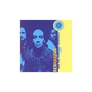 Cover - Ben Harper & The Innocent Criminals: Live At The Hammersmith Odeon In London 1978