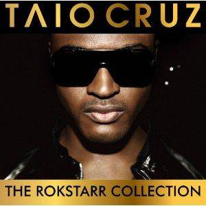 Cover - Taio Cruz: Rokstarr Collection, The