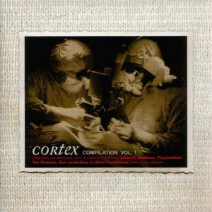 Cover - Controlled Fusion: Cortex Compilation Vol. 1