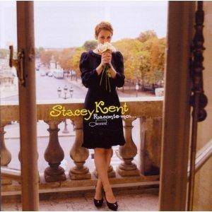 Cover - Stacey Kent: Raconte-Moi...